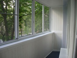 ремонт балконов в Ленинск-Кузнецком