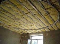 Утепление потолка в Ленинск-Кузнецком. Утеплить потолок г.Ленинск-Кузнецкий
